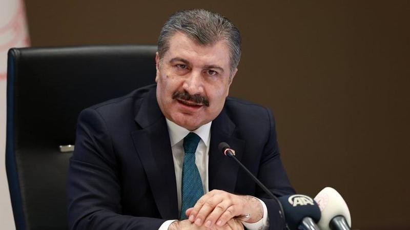 Sağlık Bakanı Koca'dan vatandaşlara aşı uyarısı