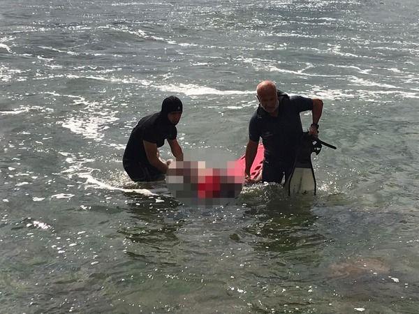 Kandıra'da 6 günde 7 kişi boğularak yaşamını yitirdi