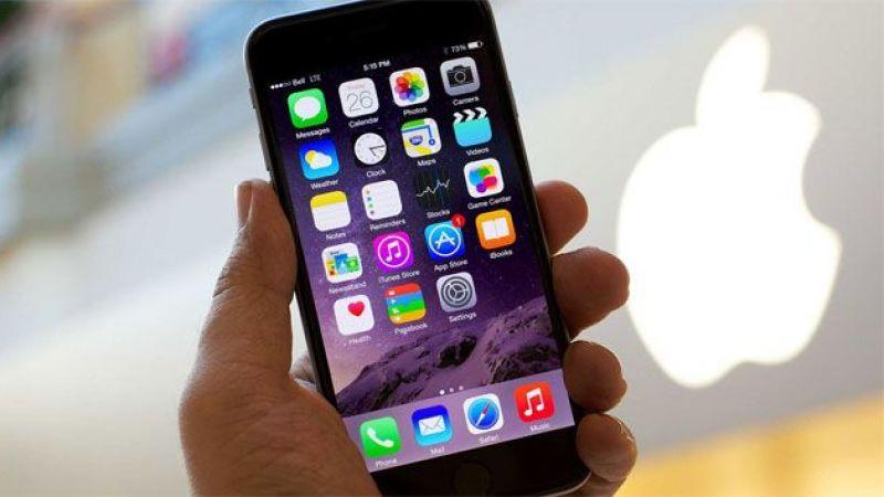Türkiye'deki bazı iPhone'lara gelen acil durum uyarısı korkuttu!