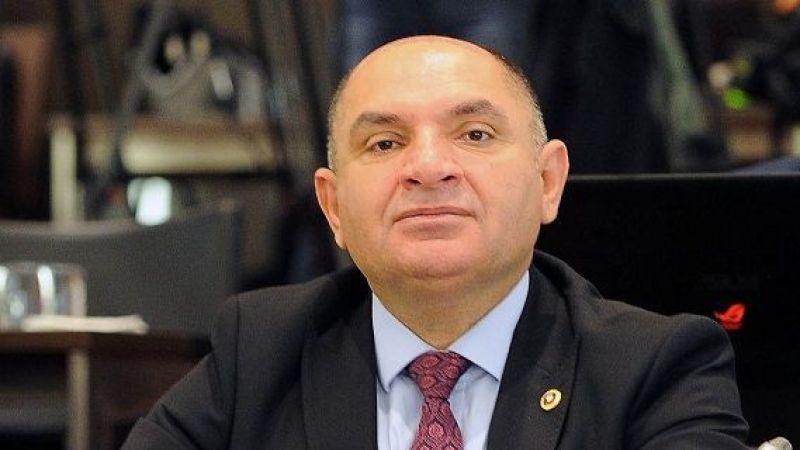"""Tarhan : """"Kocaeli'de kültür ve sanata daha çok yatırım yapılmalı"""""""