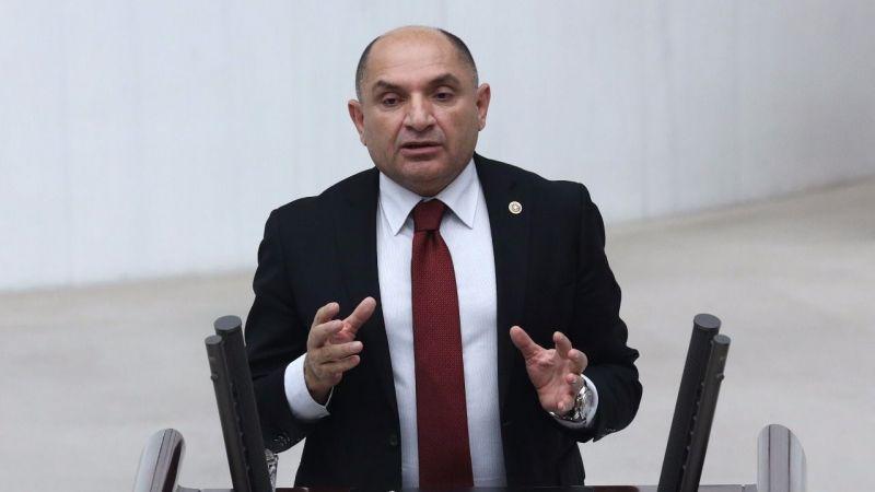 Tarhan, CHP İl'de basın toplantısı yapacak