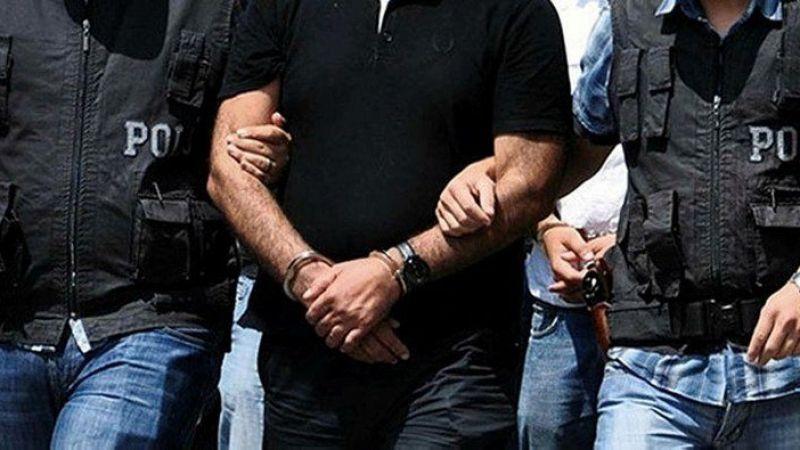 Kocaeli'de FETÖ operasyonu: Gözaltılar var