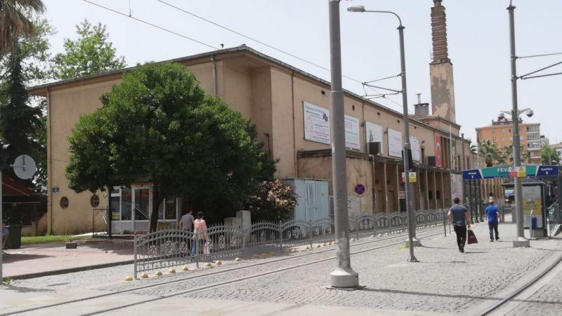 Halkevi binası Gençlik Merkezi olacak