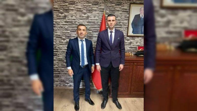 MHP Gebze de başkanını buldu