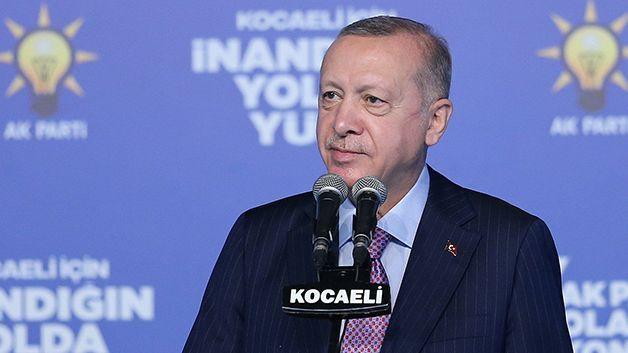 AKP'nin 20'inci yılında Erdoğan teşkilata seslenecek