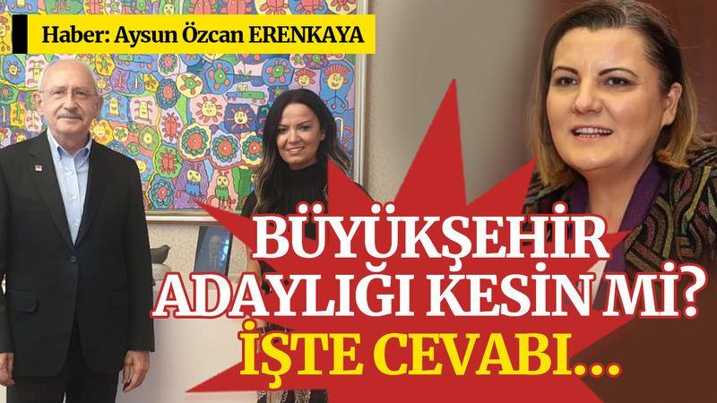 Hürriyet'in Büyükşehir adaylığı kesin mi? İşte Kılıçdaroğlu'nun cevabı…