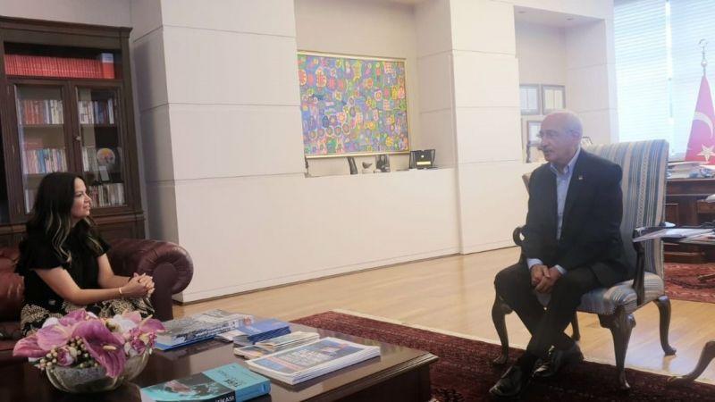 CHP İzmit'i İYİ Parti'ye mi bırakacak?