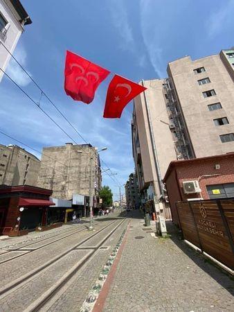"""MHP'li eski yöneticiden manidar paylaşım """"Herkese nasip etmez Allah"""""""