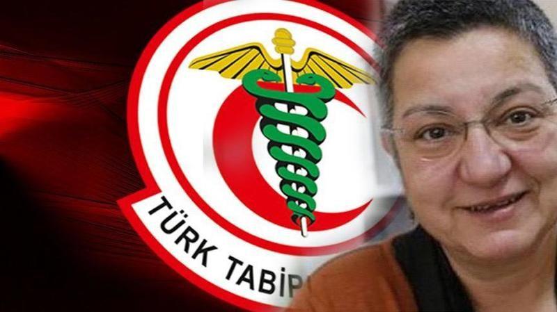 TTB Başkanı Cumhurbaşkanı kararına isyan etti