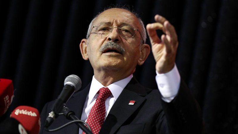 Kılıçdaroğlu'ndan 'seçim' mesajı: İki kırmızı çizgimiz var...