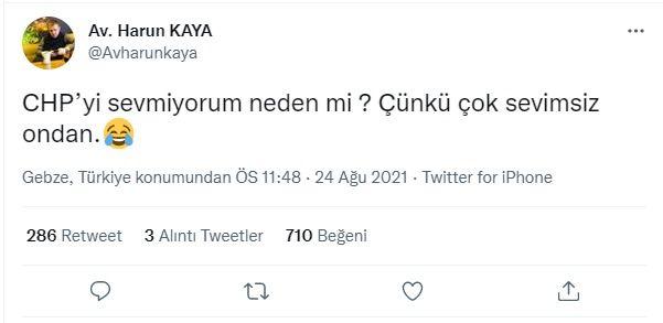 """Kocaelispor Yöneticisi CHP'ye """"Sevimsiz"""" dedi!"""