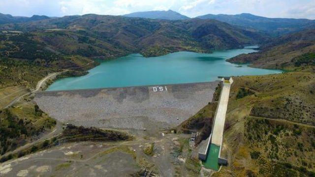 Akmeşe Barajı için 14 teklif geldi