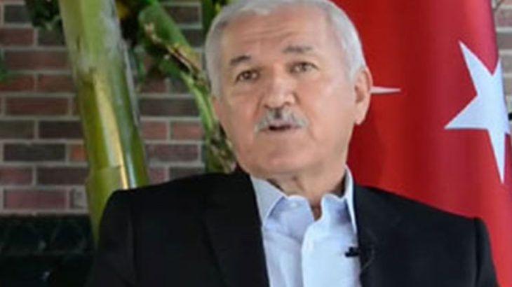 AKP'nin kurucu ismi: Partinin yüzde 90'ı itirafçı olacak!