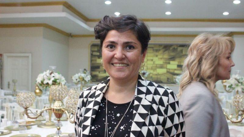 Nuriye Köksal: Emlakçıların saygınlığını artıracağım