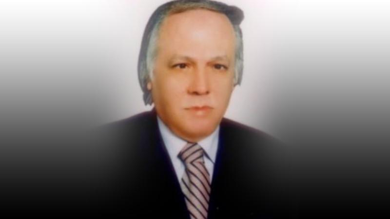 Ersan Ertoptamış vefat etti