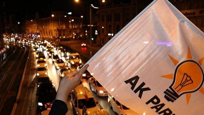 AKP'den 'korona' çağrısı:İnsanların üç kuruşluk keyfi kaçmasın!