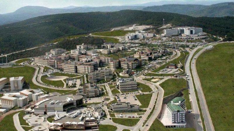 Kocaeli Üniversitesi eğitim kararlarını açıkladı
