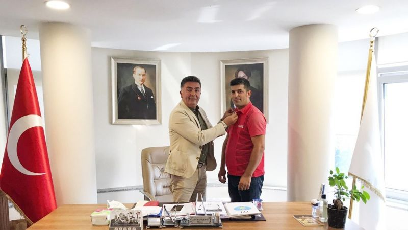 İYİ Parti'ye Gelecek'ten transfer