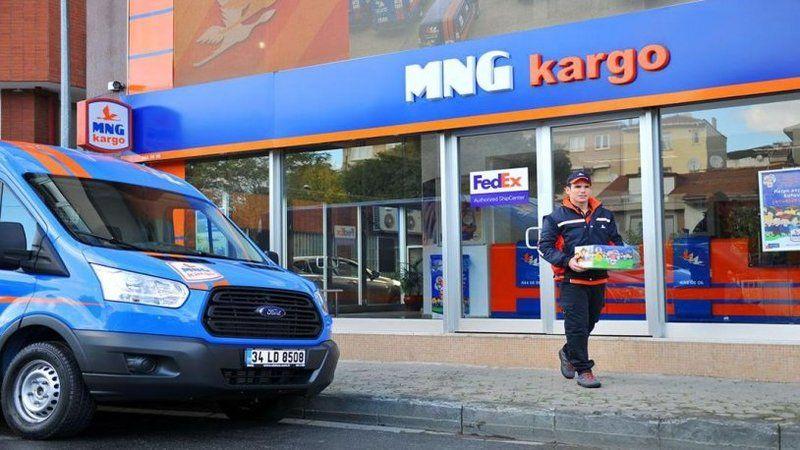 MNG Kargo satılıyor!