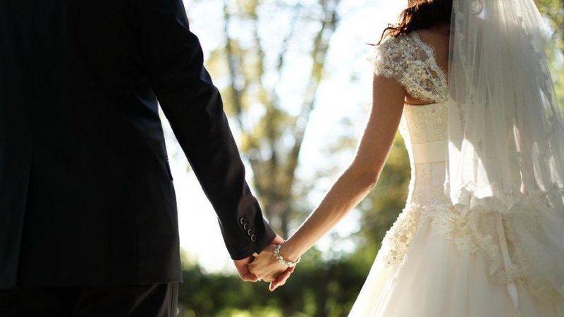 Kocaeli Ağustos ayında evlenme rekoru kırdı
