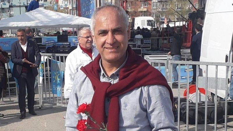 CHP'li meclis üyesi korona oldu