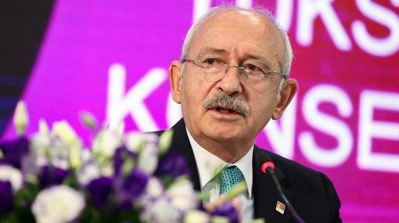 Kılıçdaroğlu'ndan Cumhurbaşkanı adaylığı açıklaması
