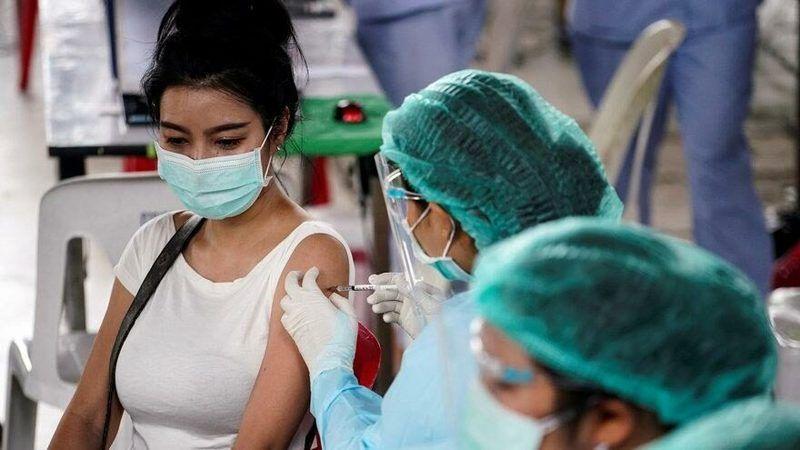 Delta varyantı için aşı uyarısı
