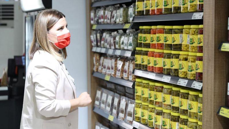 Hürriyet, vatandaşları Çınar Halk Market'e davet etti