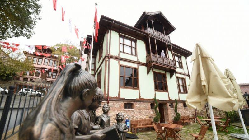 Dünyanın en zengin Atatürk Evi Müzesi bir tık uzağınızda