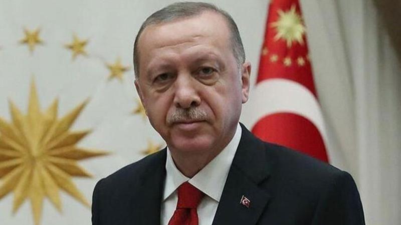 Erdoğan'dan dikkat çeken seçim açıklaması