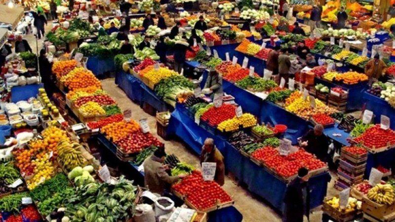 Ekonomi pazarda karşılık buldu! İşte enflasyonun yansıması