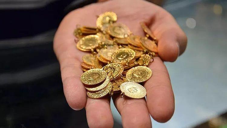 Altın fiyatlarında önemli hareket