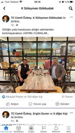 İzmit Belediyesi'nden kovuldu MHP'li başkanın koruması oldu