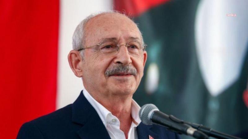 Kılıçdaroğlu Erdoğan'a yüklendi: 'Saray'dan bakarsan...'