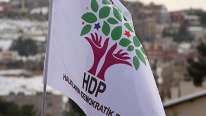 HDP'nin ittifak ilkeleri belli oldu!