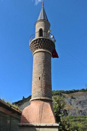 Camisiz minare