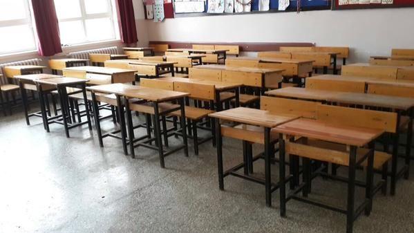 Kocaeli'de kaç sınıfta karantina var?