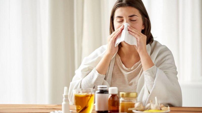 Grip ile koronavirüs belirtileri arasındaki farklar neler?