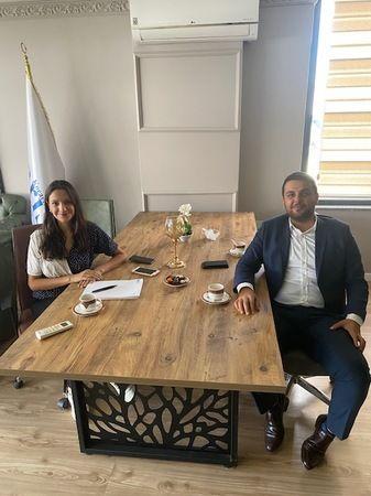 Kılıçdaroğlu'ndan Karavar'a: Seninle çalışmak istiyorum