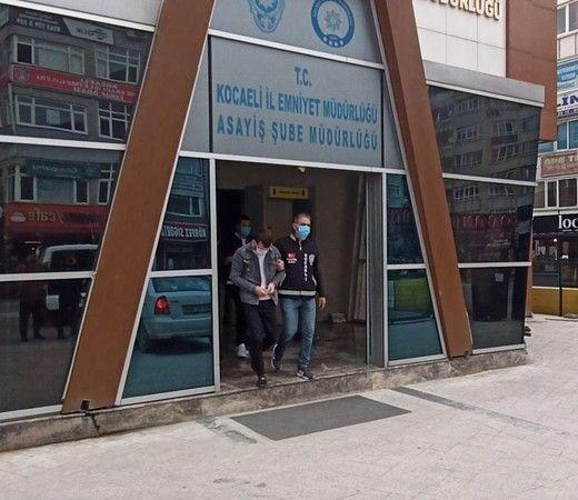 Sahte dekontla vatandaşları dolandıran şüpheliler tutuklandı