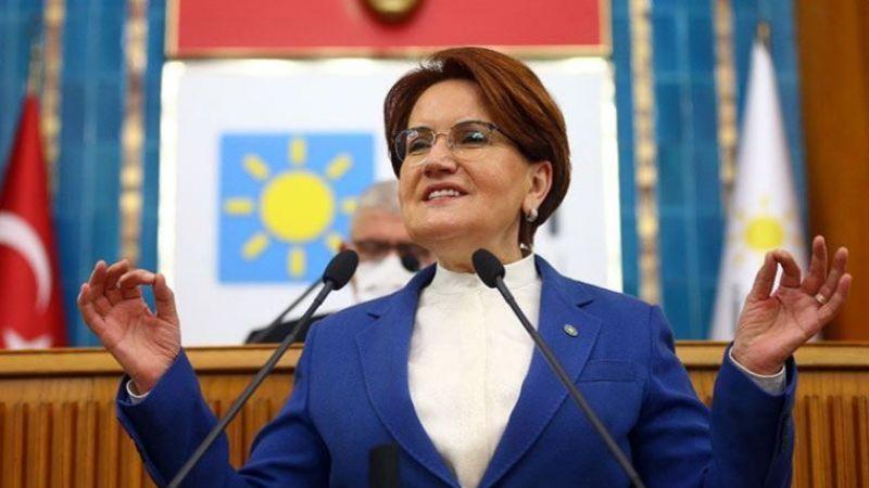 Akşener 'Başbakanlık' demişti, partisinden 'aday gösterebiliriz' çıkışı