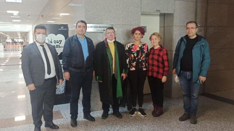 EYT'nin açtığı davada ilk duruşma