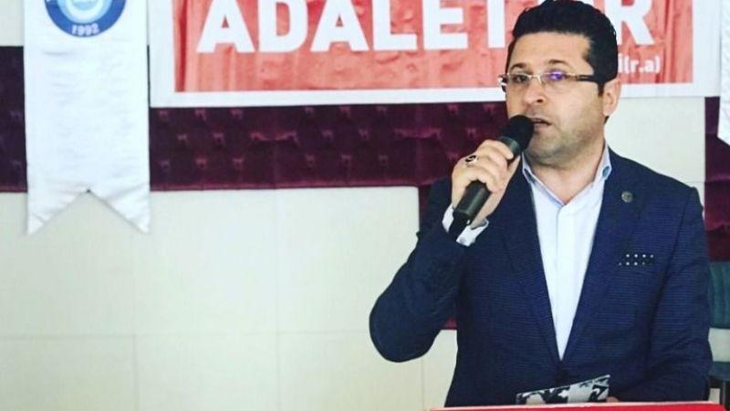 Yaşar Şanlı; Enflasyon zammını zam gibi göstermek de bir utanç vesikasıdır!