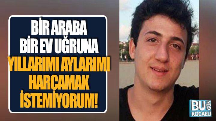 Furkan Celep'in Paylaşımını Türkiye Konuşuyor!