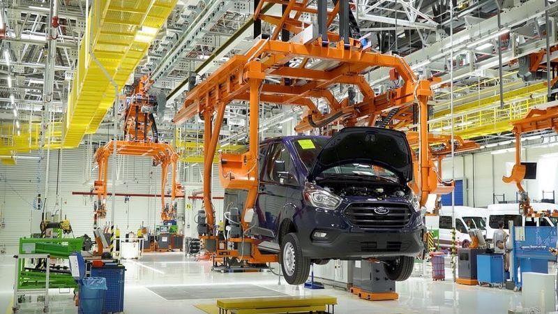 Ford Otosan'da usulsüzlük iddiası; 247,8 Milyon Lira Tazminat Davası Açıldı!