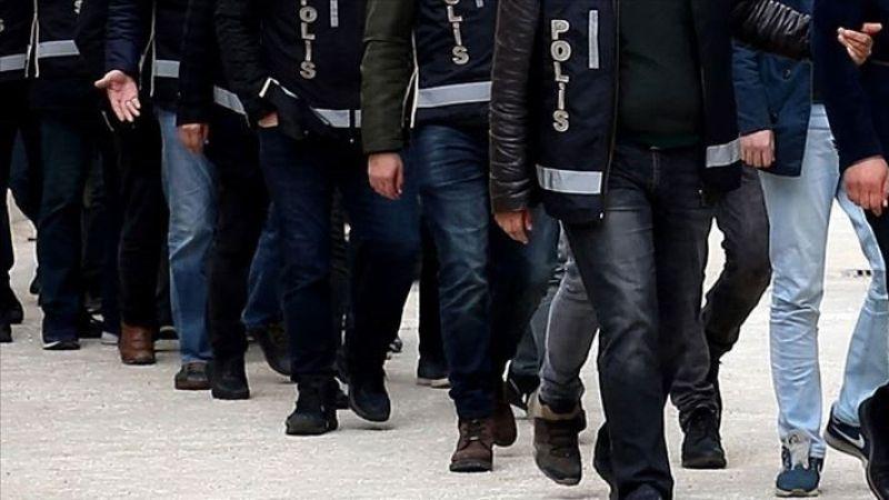 Kocaeli Haber - 6 İlde FETÖ'nün TSK Yapılanmasına Operasyon 10 Gözaltı
