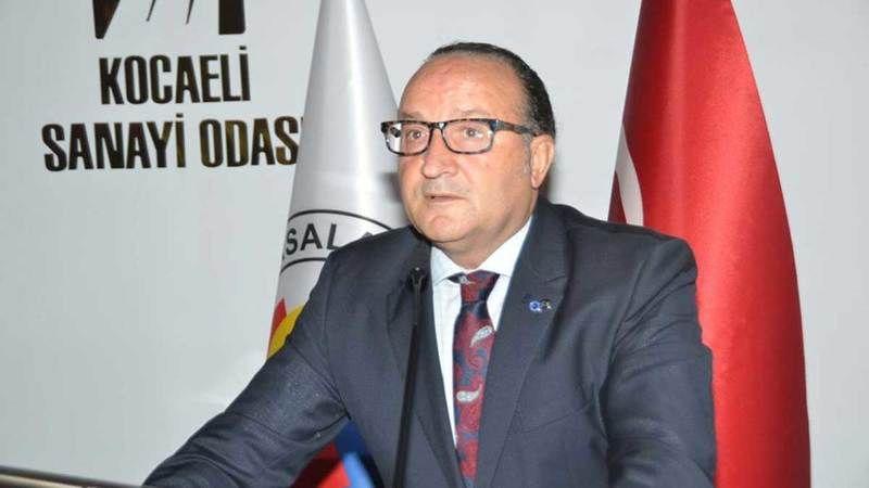 Kocaeli haber - KSO'da 'Avrupa Günü' buluşması