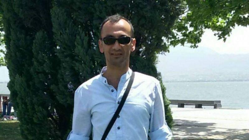 Kocaeli Haber - İki Çocuk Babası Yöneticilik Yaptığı Binada Ölü Bulundu