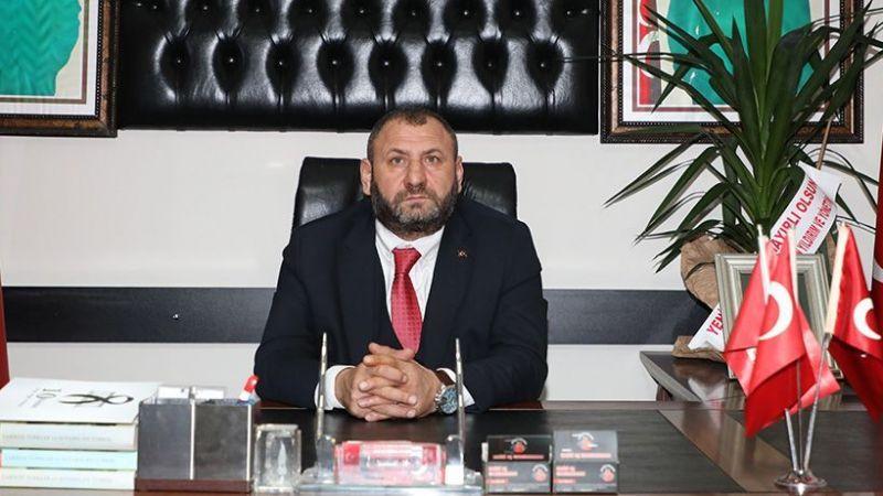 Kocaeli Haber - MHP'li Ayaz'dan Ramazan Bayramı Mesajı