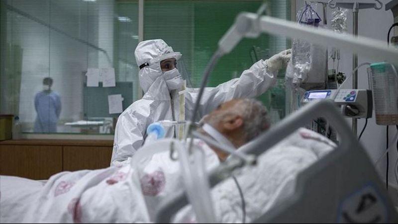 Kocaeli Haber - Korona Virüs Sebebiyle 4 Vatandaş Hayatını Kaybetti